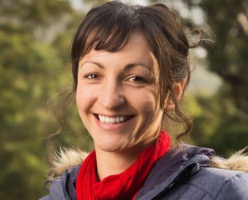 Larissa Naismith