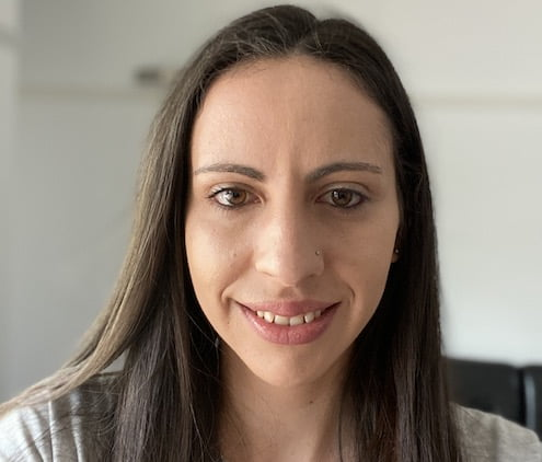 Anita Cuppari
